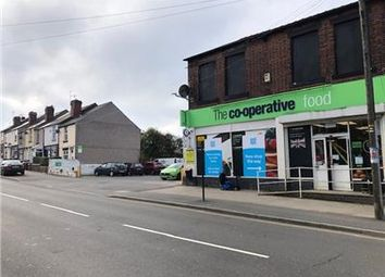 Thumbnail Commercial property for sale in 260, Derbyshire Lane, Sheffield, South Yorkshire