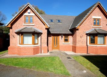 Thumbnail Detached bungalow to rent in Rolands Close, Kimberworth, Rotherham