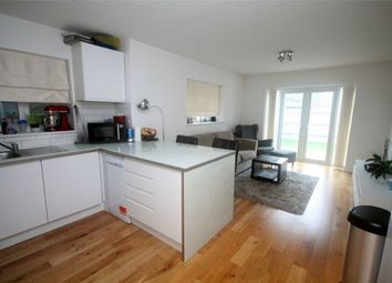 Thumbnail 1 bed flat for sale in Furzecroft, Percy Avenue, Ashford, Surrey