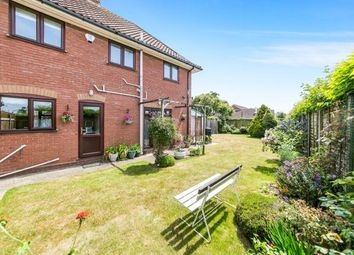 Thumbnail 2 bed link-detached house for sale in Great Bentley, Colchester, Essex