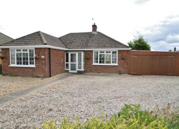 Thumbnail 2 bed detached bungalow for sale in Shipton Way, Basingstoke