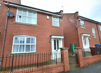 Thumbnail 2 bed terraced house to rent in Blanchard Street, Manchester