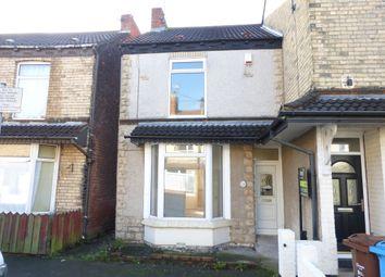 3 bed terraced house for sale in Rosebury Street, Hull HU3