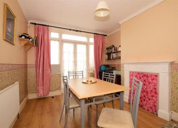Thumbnail 3 bedroom semi-detached house for sale in Hainault Road, Romford, Essex