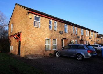 Thumbnail 3 bed end terrace house to rent in Oakmead Road, Poole