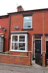 Thumbnail 3 bedroom terraced house to rent in Sandown Street, Abbey Hey, Manchester
