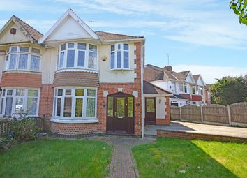Thumbnail 3 bed semi-detached house for sale in The Countess Croft, Coventry