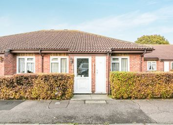 Thumbnail 2 bed semi-detached bungalow for sale in Elmden Court, Clacton-On-Sea