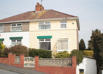 3 bed semi-detached house for sale in Valley Road, Bedminster Down, Bristol BS13
