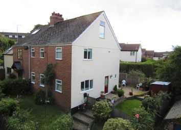 Thumbnail 4 bed semi-detached house for sale in Winters Lane, Ottery St. Mary