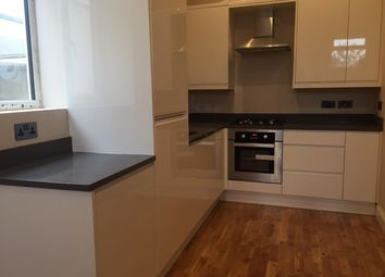 Thumbnail Flat to rent in Avenue Road, Belmont, Sutton