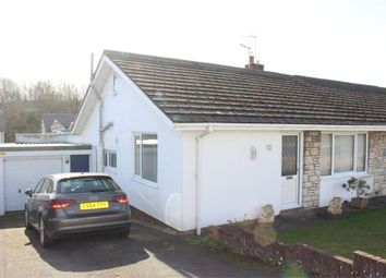 Thumbnail 4 bed semi-detached bungalow for sale in 24 Boverton Brook, Boverton, Llantwit Major, South Glamorgan
