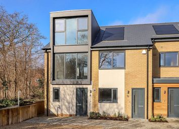 Thumbnail 2 bed flat for sale in More Place, St. Matthews Road, Winchester, Hampshire
