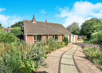 Thumbnail 4 bed bungalow for sale in Grovedale Close, New Costessey, Norwich