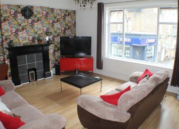 Thumbnail 3 bedroom maisonette to rent in Mottingham Road, London