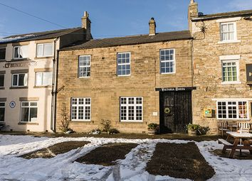 Thumbnail 5 bed terraced house for sale in Victoria House, Market Place, Allendale, Northumberland