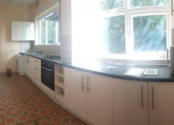 Thumbnail 7 bedroom property to rent in Park Range, Manchester, Fallowfield