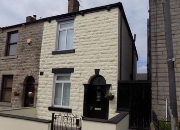 Thumbnail 3 bed end terrace house for sale in Lee Lane, Horwich, Bolton