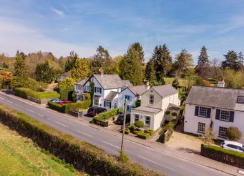 Thumbnail 2 bed detached house for sale in Church Road, Windlesham