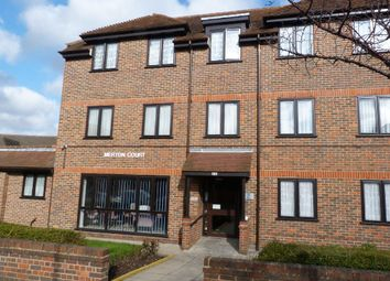 Thumbnail 1 bed flat for sale in Castleview Gardens, North Ilford