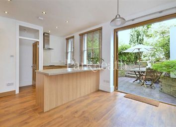 Thumbnail 3 bedroom flat for sale in Pilgrims Lane, Hampstead, London