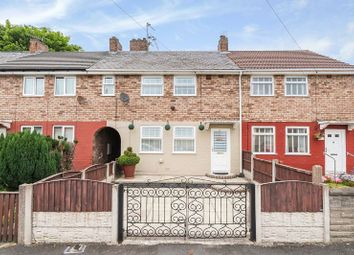 4 bed terraced house for sale in Shaw Lane, Whiston, Prescot L35