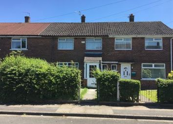 Thumbnail 3 bedroom terraced house for sale in 24 Mill Hill, Little Hulton, Manchester