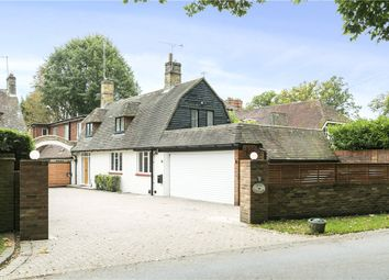 Thumbnail 5 bed detached house for sale in Hook Heath Road, Hook Heath, Woking, Surrey