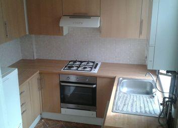 Thumbnail 2 bedroom terraced house to rent in Longford Terrace, Bradford