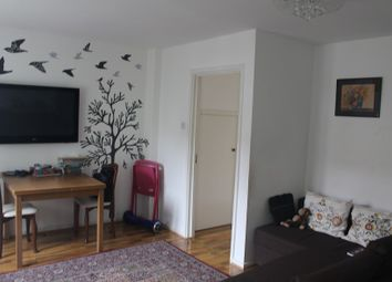 Thumbnail 3 bed maisonette for sale in Cresent Rise, London