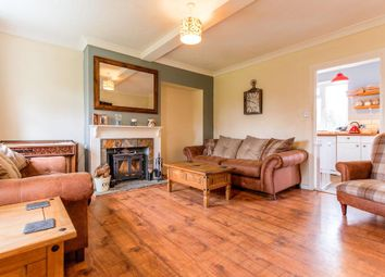 Thumbnail 2 bed semi-detached house for sale in South View, Barwick, Yeovil