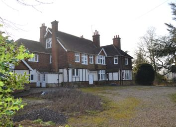 Thumbnail 7 bed detached house for sale in Blackmore Road, Fryerning, Ingatestone