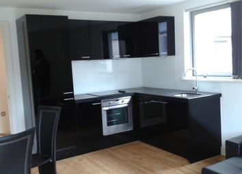 Thumbnail 1 bed flat to rent in Available October Sirius Building, Navigation Street, Birmingham
