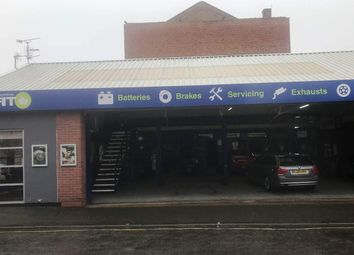 Thumbnail Parking/garage for sale in Oxford Street, Long Eaton, Nottingham
