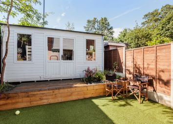 Thumbnail 4 bed end terrace house for sale in Catling Close, London, London