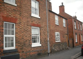 Thumbnail 4 bed semi-detached house to rent in High Street, Syston, Leicester, Leicestershire