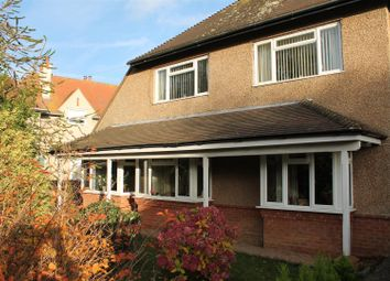 Thumbnail 2 bed flat for sale in Westville Road, Bexhill-On-Sea