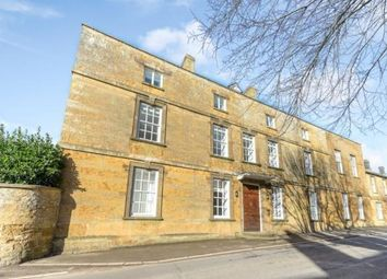 Thumbnail 2 bed flat for sale in The Manor, Main Street, Sibford Ferris, Banbury
