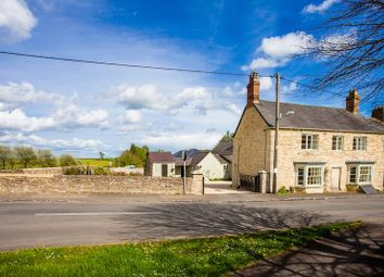 Thumbnail 5 bed detached house for sale in Main Street, Westbury, Brackley