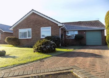 Thumbnail 3 bed detached bungalow for sale in Sycamore Drive, Holbury