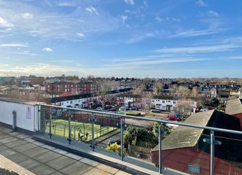 Thumbnail 2 bed flat to rent in Lochinvar Street, Balham, London