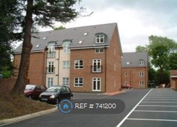 Thumbnail 1 bed flat to rent in Harrow Court, Middlesbrough