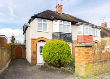 3 bed semi-detached house for sale in Osborne Road, Reading, Berkshire RG30