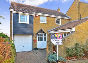 Thumbnail 4 bed semi-detached house for sale in The Lindens, Loughton, Essex