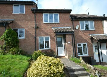 2 bed terraced house to rent in Windrush Rise, Ottery St. Mary EX11