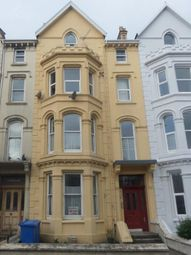 Thumbnail 1 bed flat to rent in Heaton Bank, Ballure Road, Ramsey, Isle Of Man