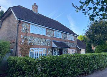Mciver Close, Felbridge, West Sussex RH19. 4 bed detached house