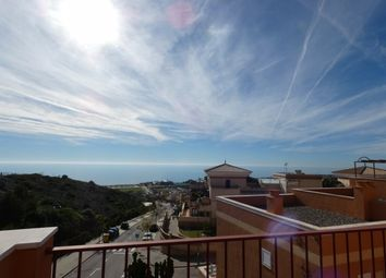 Thumbnail 3 bed town house for sale in Spain, Málaga, Vélez-Málaga, Almayate