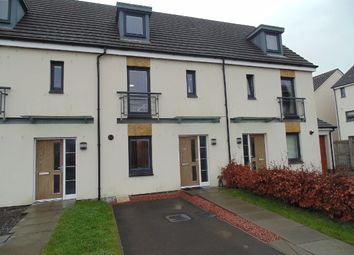Thumbnail 3 bed town house to rent in Andrew Avenue, Braehead, Renfrew