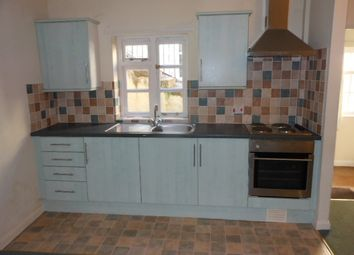 Thumbnail 1 bed flat to rent in Union Terrace, Crediton